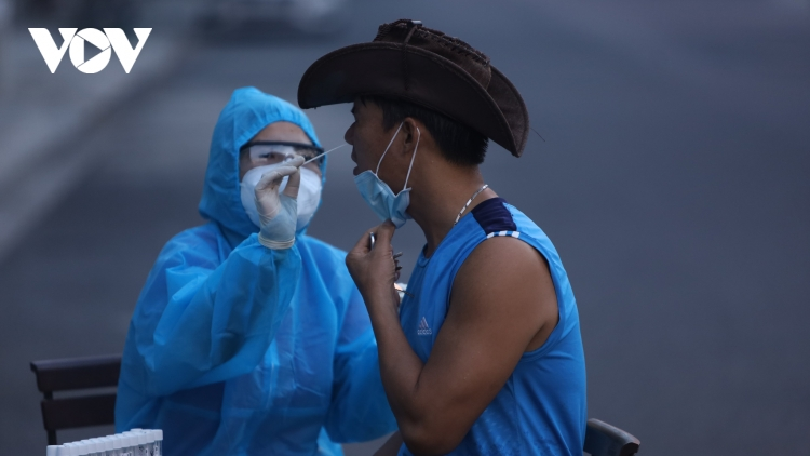 Hơn 230 trường hợp liên quan đến bệnh nhân ở Khánh Hòa âm tính lần 1 với SARS-CoV-2