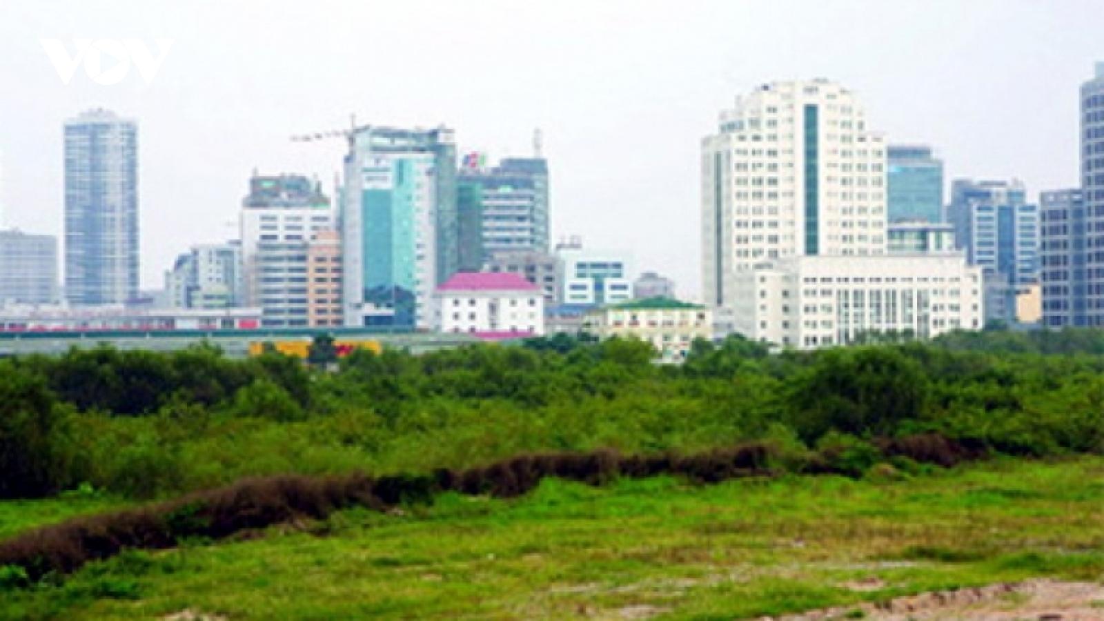 WB highlights comprehensive Vietnamese policy framework in land management
