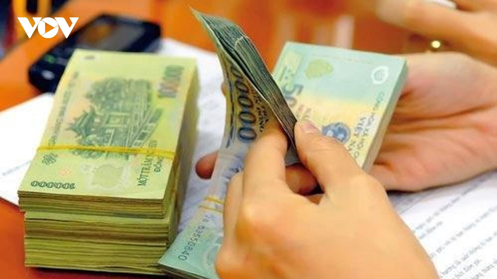 Kiện toàn BCĐ Trung ương cải cách tiền lương, BHXH và ưu đãi người có công