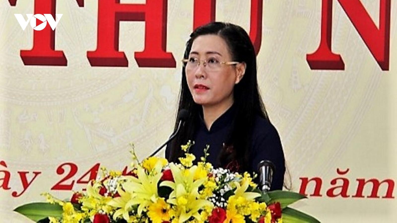 Quảng Ngãi bầu Chủ tịch HĐND và UBND tỉnh nhiệm kỳ mới
