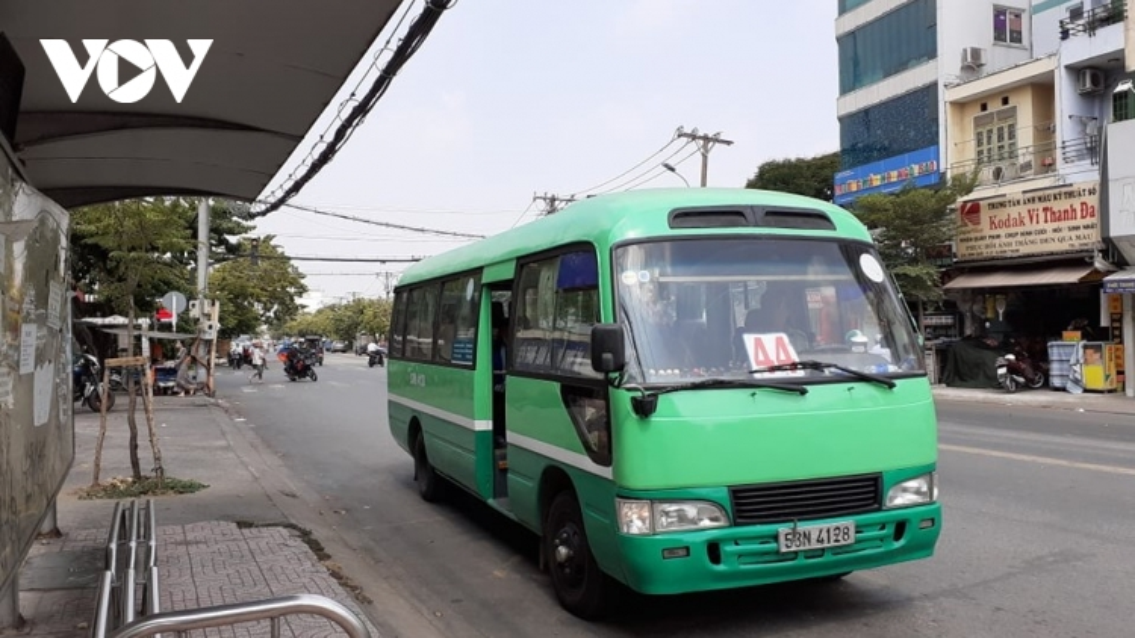 TP.HCM tạm dừng hoạt động xe buýt, xe liên tỉnh, taxi từ 0h ngày 20/6