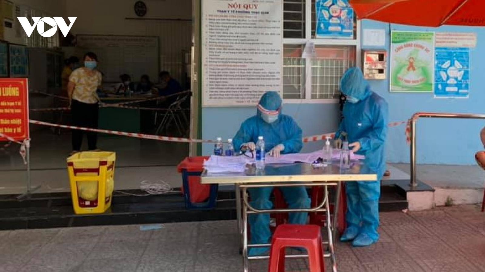 34 ca mắc Covid-19 ở Đà Nẵng đều có nguồn gốc lây nhiễm rõ ràng