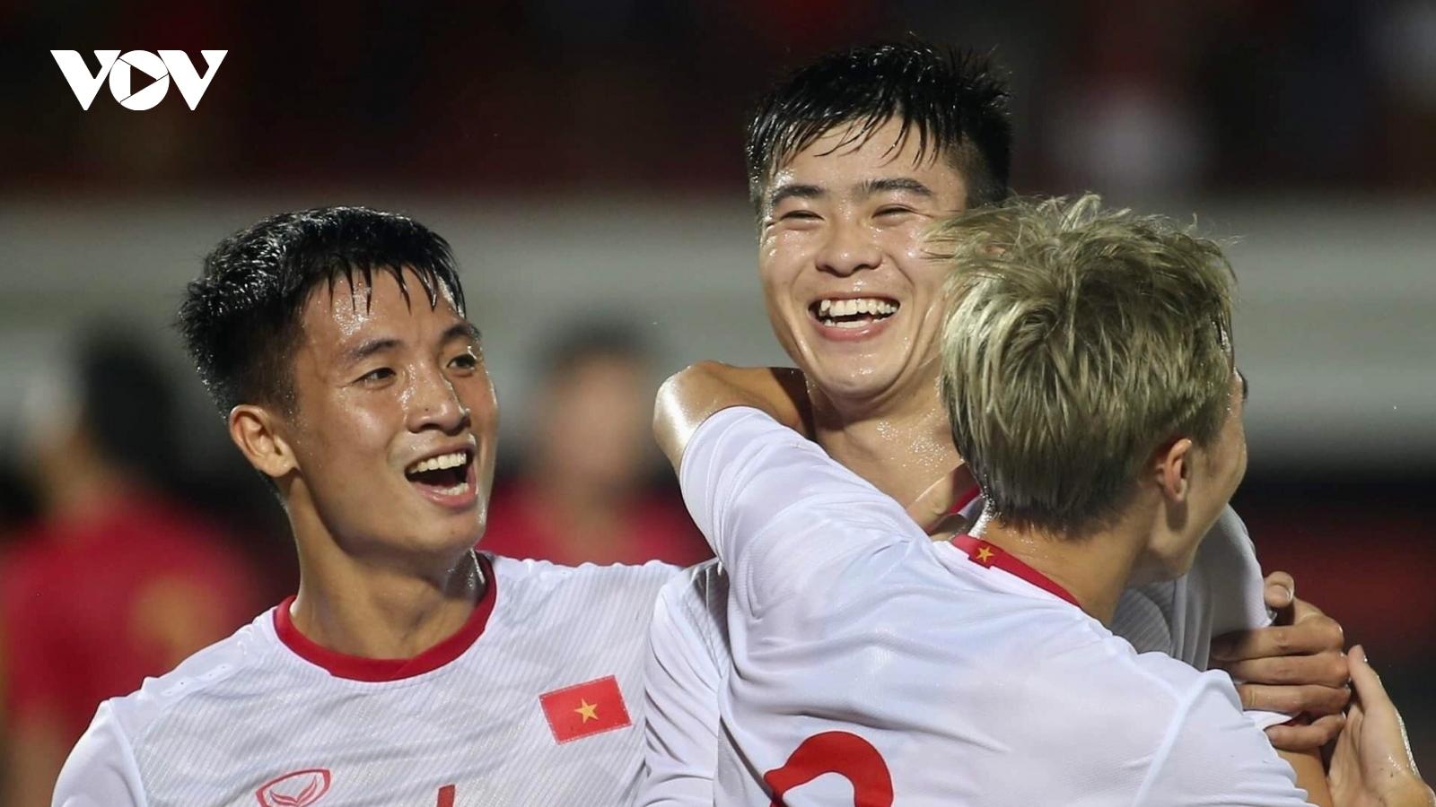 Vòng loại World Cup 2022: ĐT Việt Nam sẽ thắng đậm Indonesia?