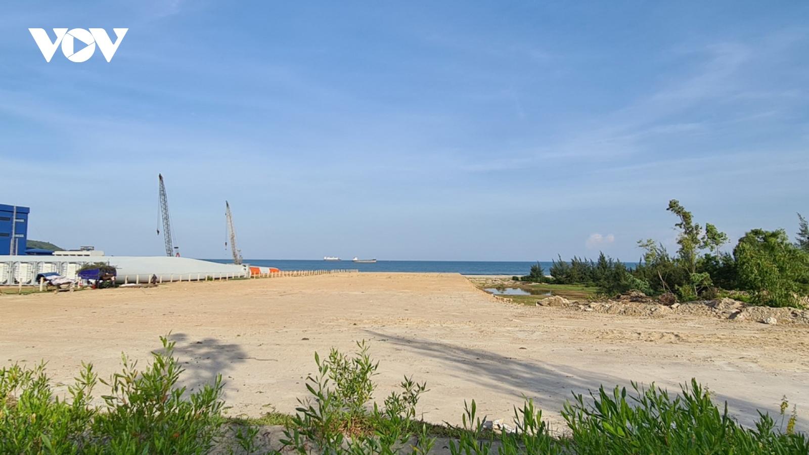 Xây nhà máy chế biến bột cá gần khu mộ Đại tướng Võ Nguyên Giáp sẽ gây ô nhiễm môi trường?