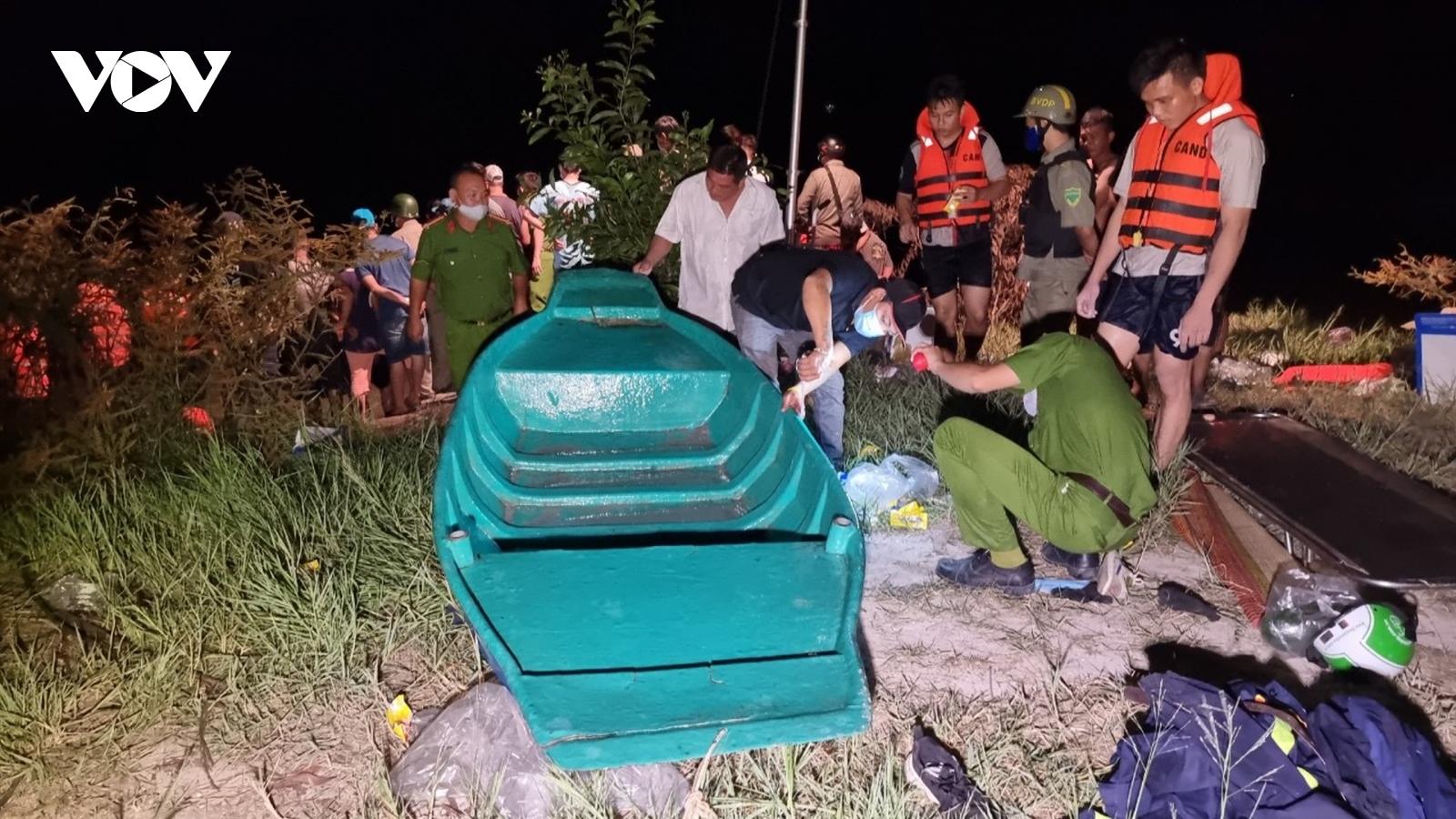 3 người đuối nước tại mỏ đất sét ở Bà Rịa – Vũng Tàu