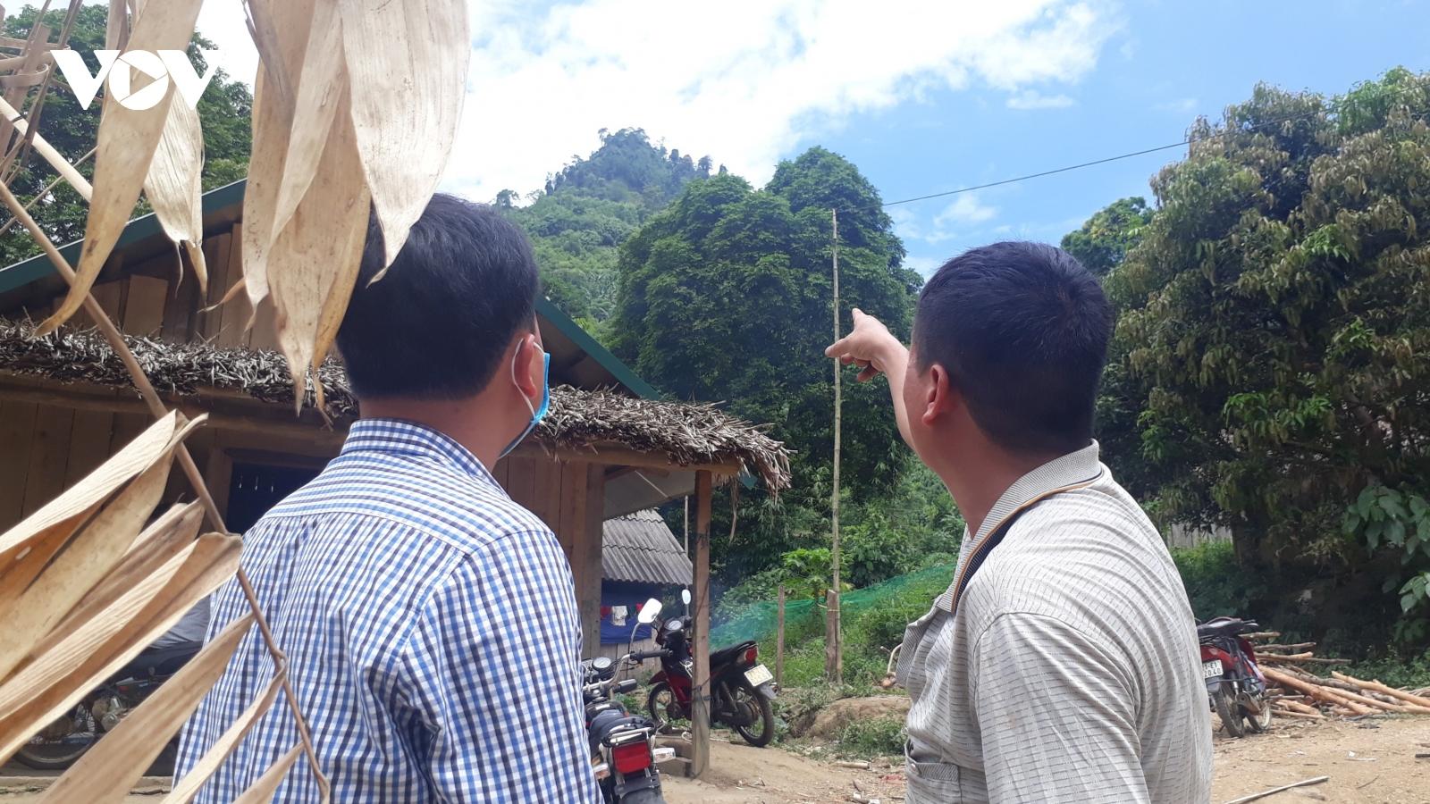 Yên Bái: Nhiều hộ dân Văn Yên bỏ điểm tái định cư quay về nơi ở cũ