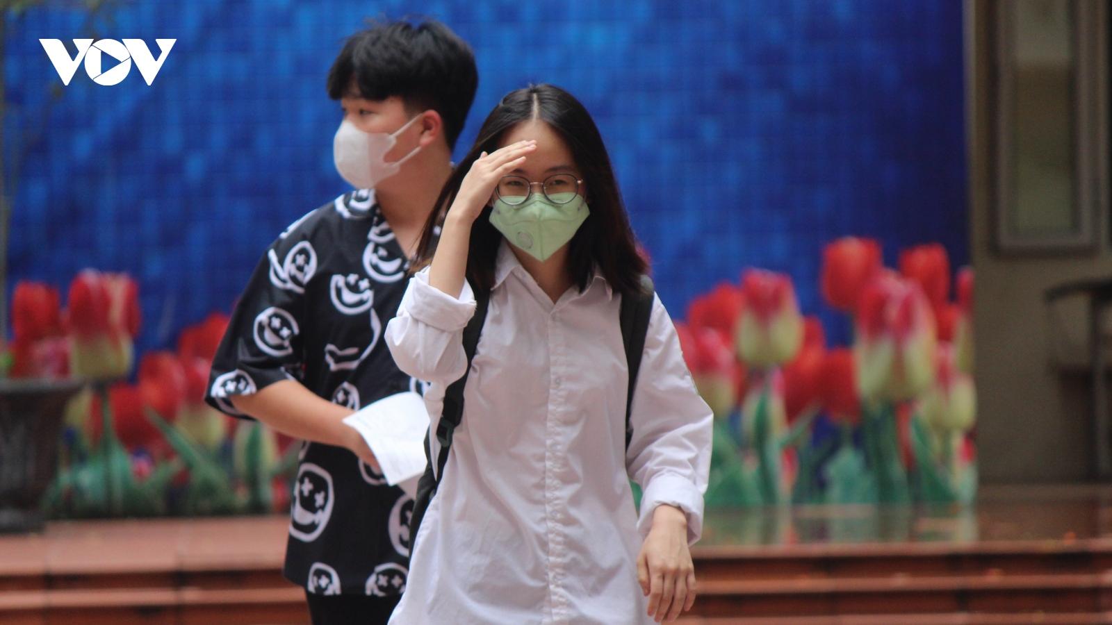 Nam Định điều chỉnh lịch thi lớp 10, tổ chức sớm hơn 1 tháng so với dự kiến