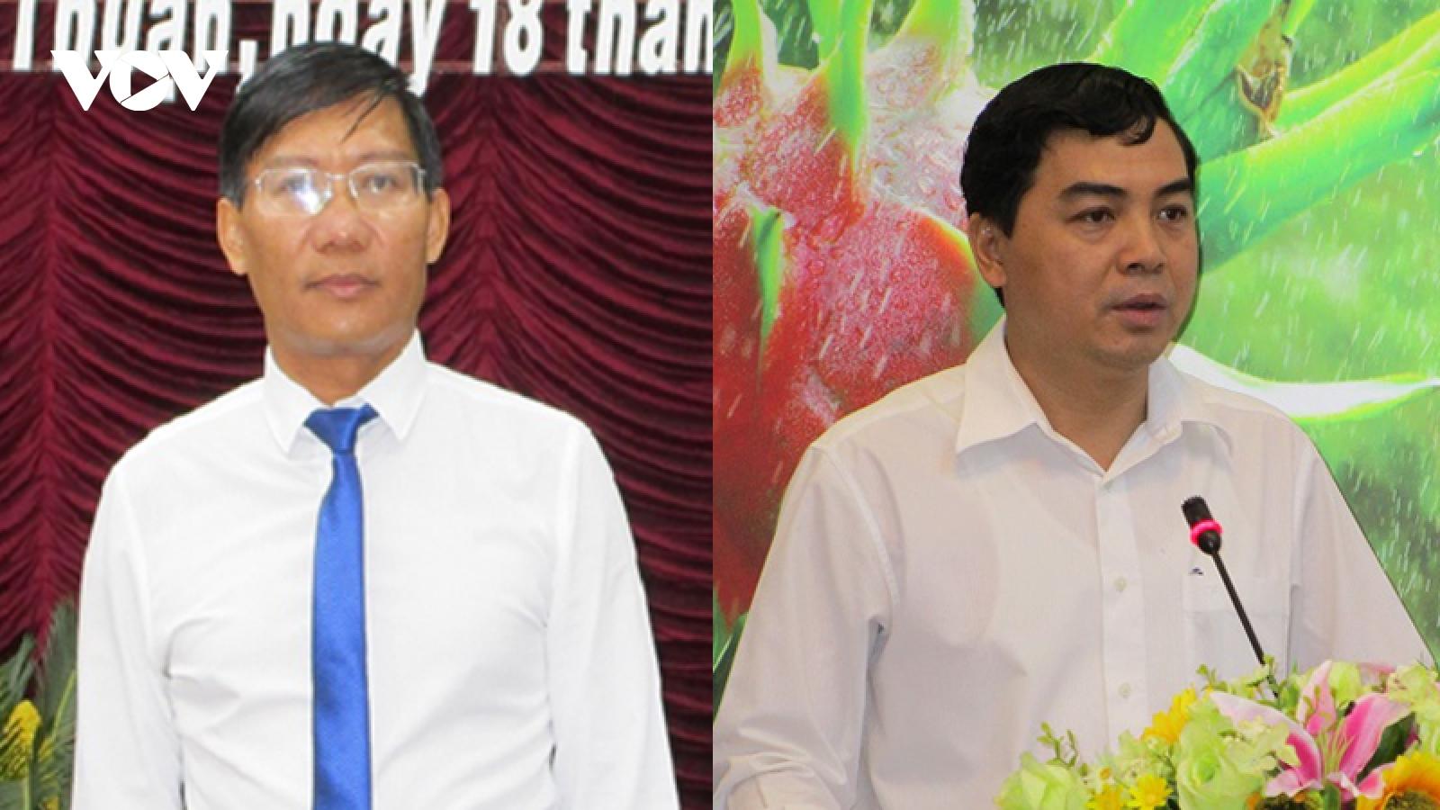 Bình Thuận bầu Chủ tịch HĐND và UBND nhiệm kỳ 2021 – 2026