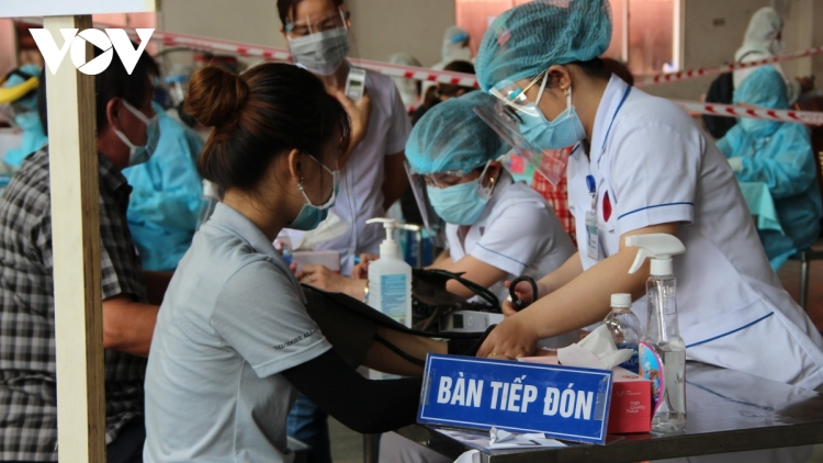 HCM City outlines three scenarios after 15 days of Directive 16 enforcement
