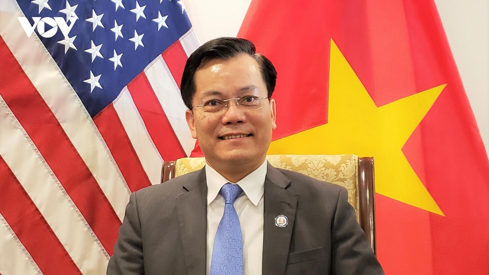 US considers donating additional COVID-19 vaccines to Vietnam: Ambassador