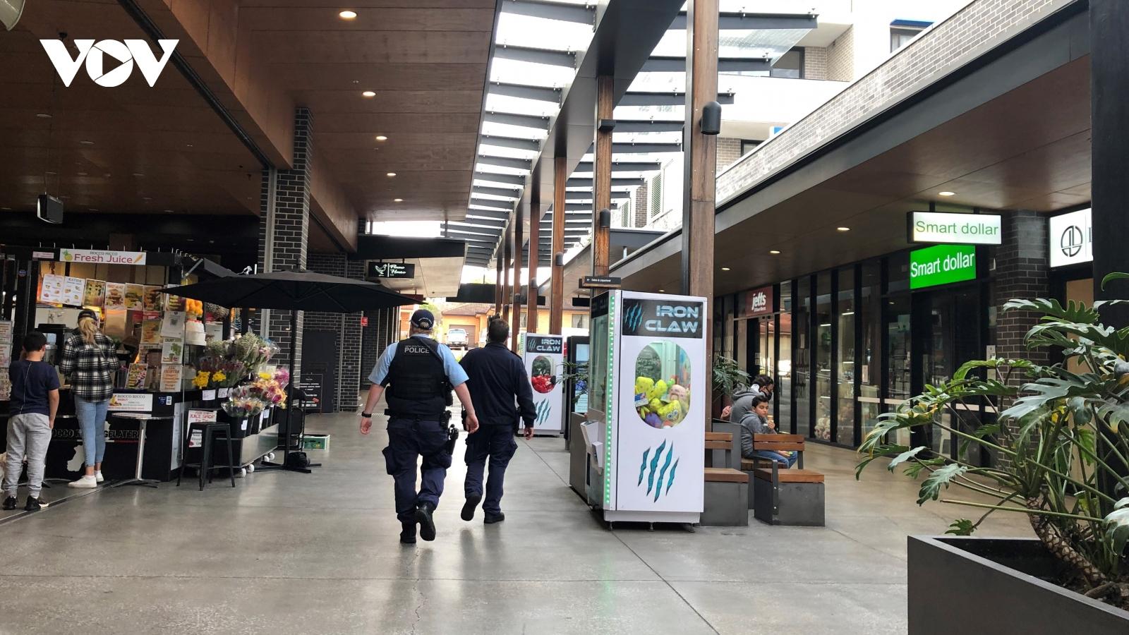 Bang New South Wales (Australia) kêu gọi các bang khác hỗ trợ chống dịch Covid-19