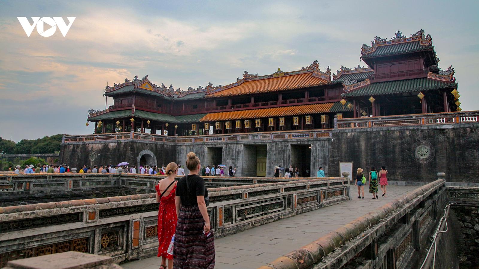Điểm đến Việt Nam đặt mục tiêu lọt top 50 thế giới