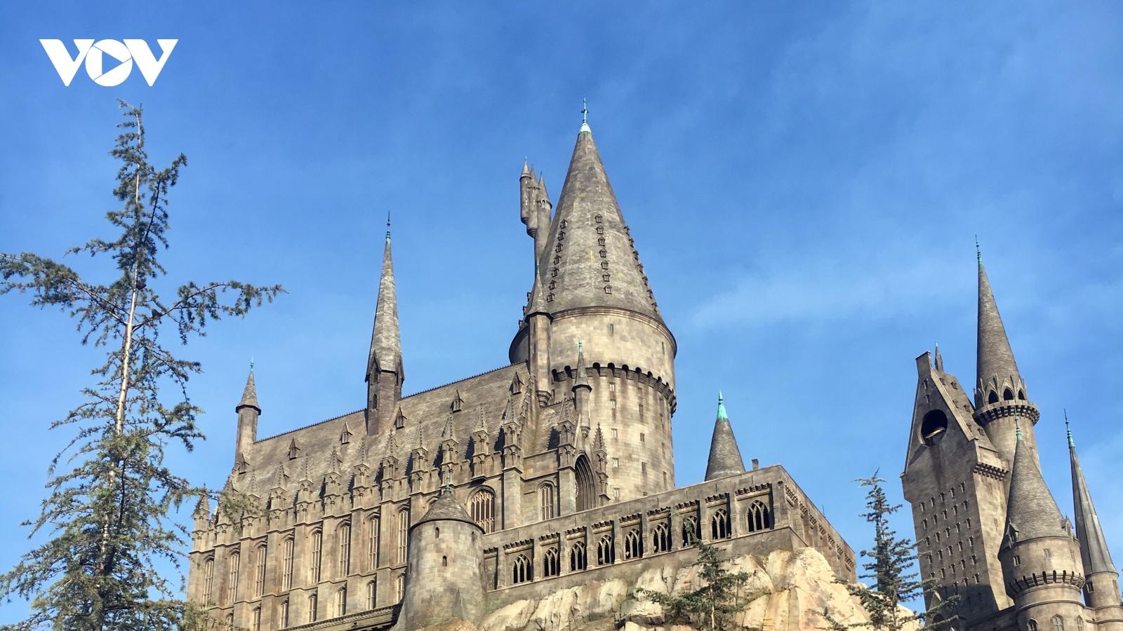 20 điểm du lịch fan Harry Potter nhất định phải ghé thăm