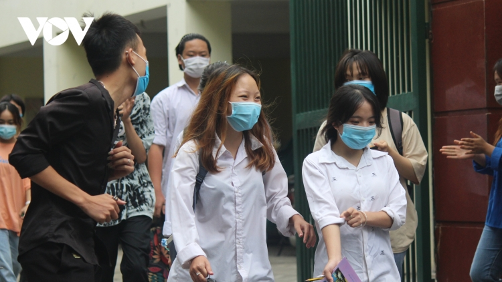Trường ĐH lên phương án tuyển với những thí sinh không thi tốt nghiệp đợt 2 do dịch