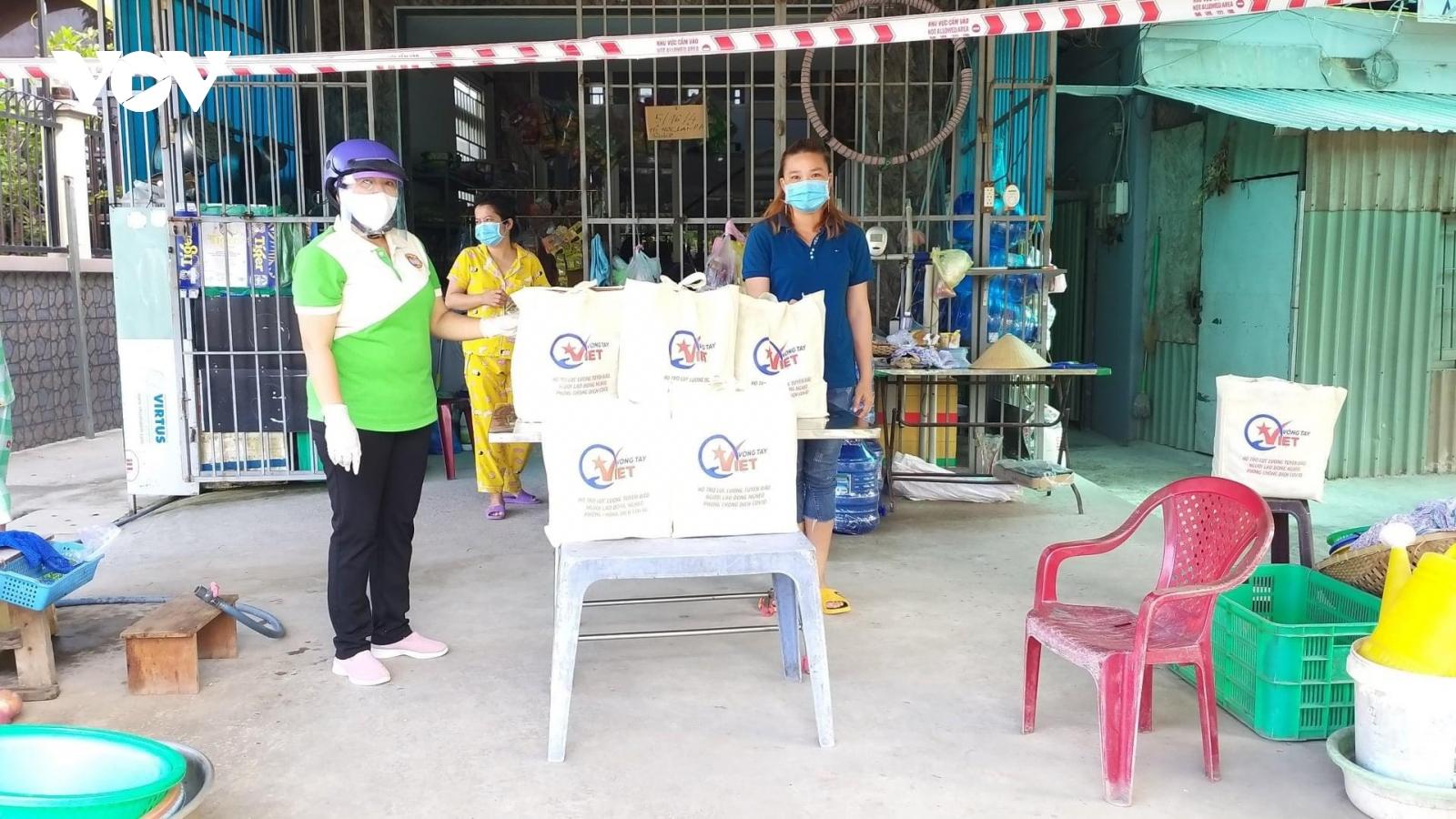 TP.HCM khẩn trương hỗ trợ người dân khó khăn do dịch bệnh Covid-19