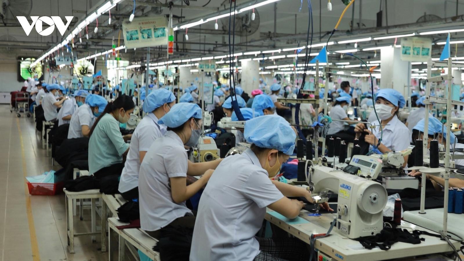 ILO tin tưởng các gói hỗ trợ của Việt Nam đang đi đúng hướng