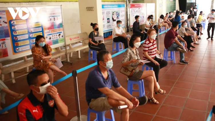 German media outlet highlights Vietnam's COVID-19 containment efforts