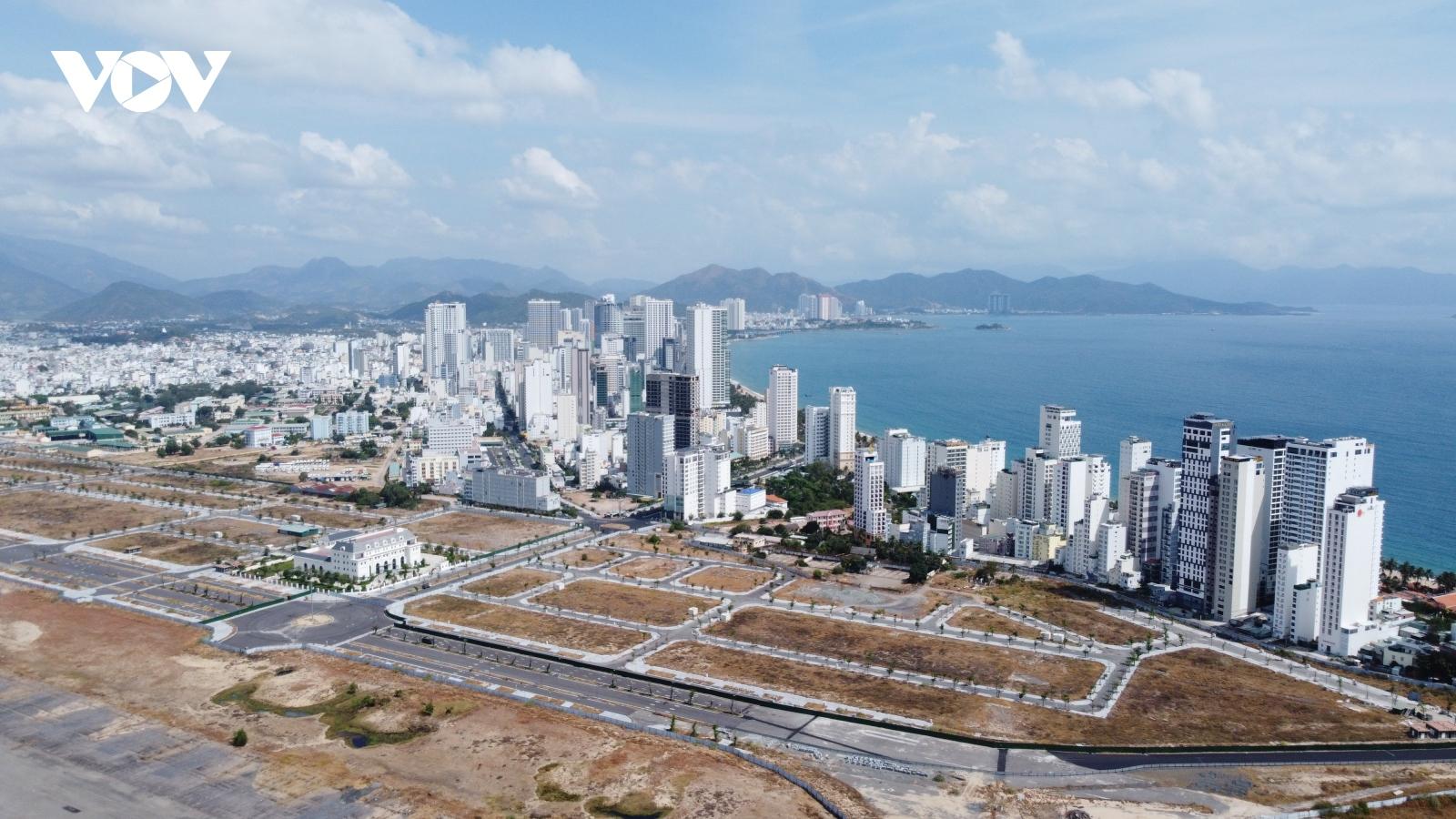 Thanh tra Chính phủ chỉ ra sai phạm liên quan các dự án BT Sân bay Nha Trang