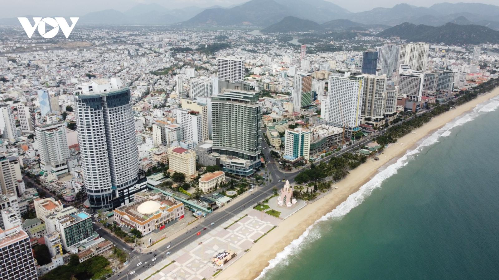 Khánh Hòa gặp nhiều vướng mắc khi tiếp cận gói hỗ trợ 26.000 tỷ đồng