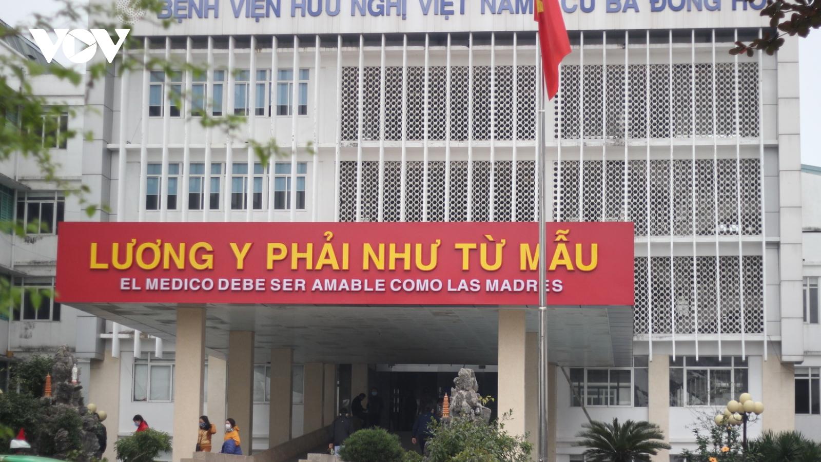 F1 của bệnh nhân mắc Covid-19 tại Quảng Bìnhtrốn khỏi nơi cách ly