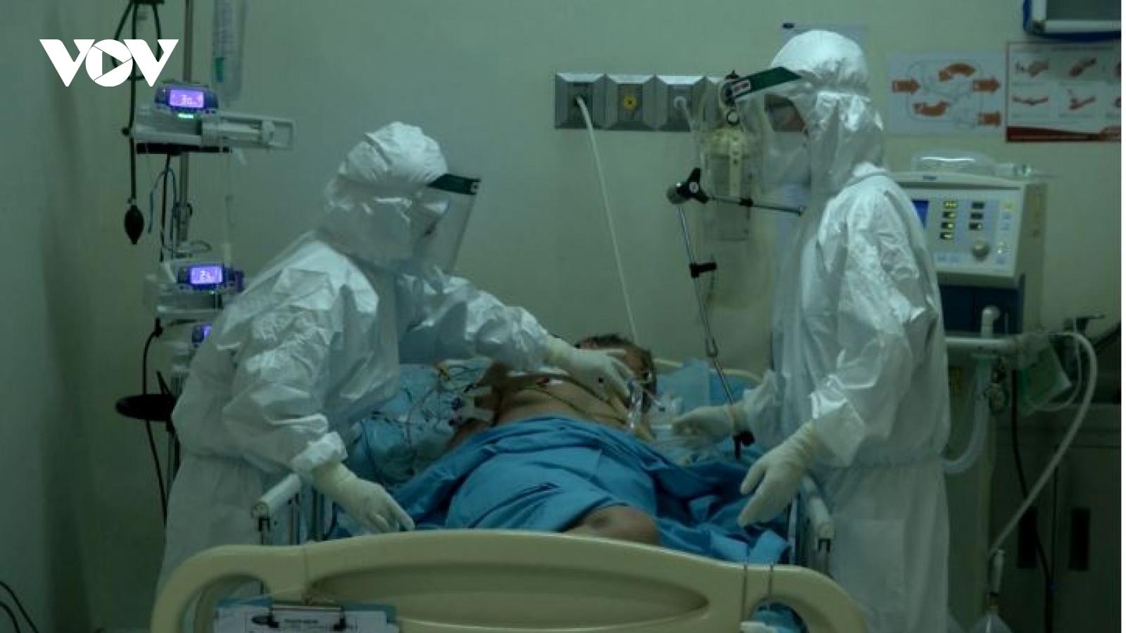 Quảng Nam lên phương án điều trị bệnh nhân mắc Covid-19 với qui mô 30.000giường