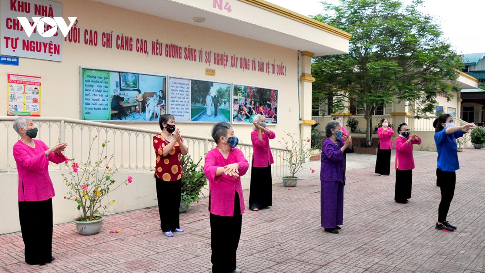 Quảng Ninh nâng mức trợ cấpxã hội cho hơn 45.000người khó khăn