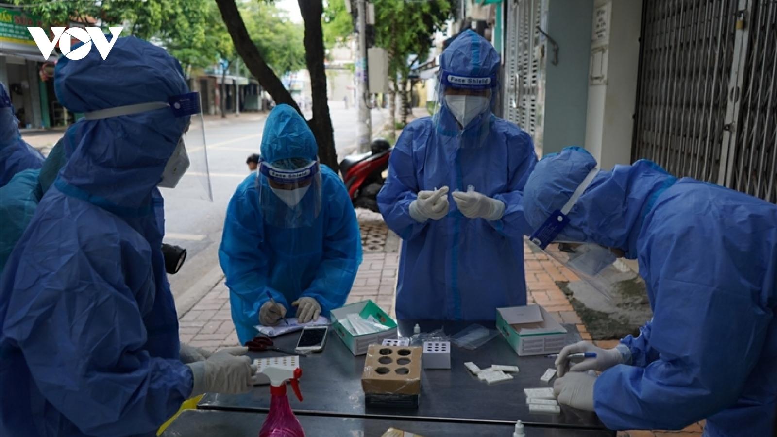 Cẩn trọng với những đánh giá thiếu khách quan về chống dịch ở Việt Nam
