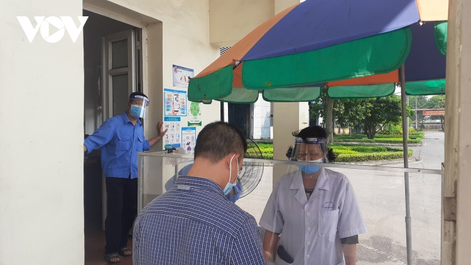 Thái Nguyên chuẩn bị tiêm vaccine phòng COVID-19 diện rộng