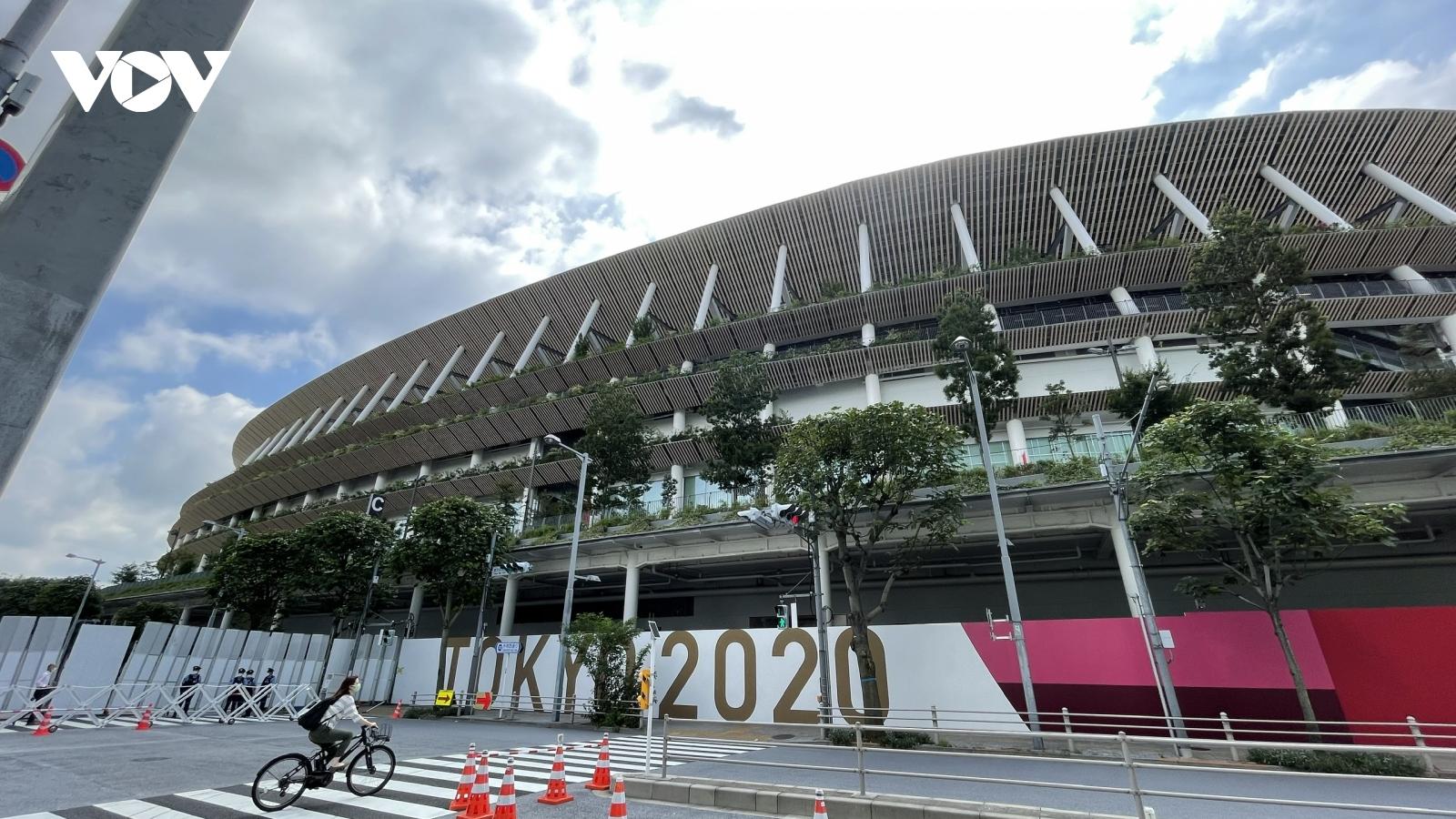 Người dân Nhật Bản nói gì về Olympic Tokyo?