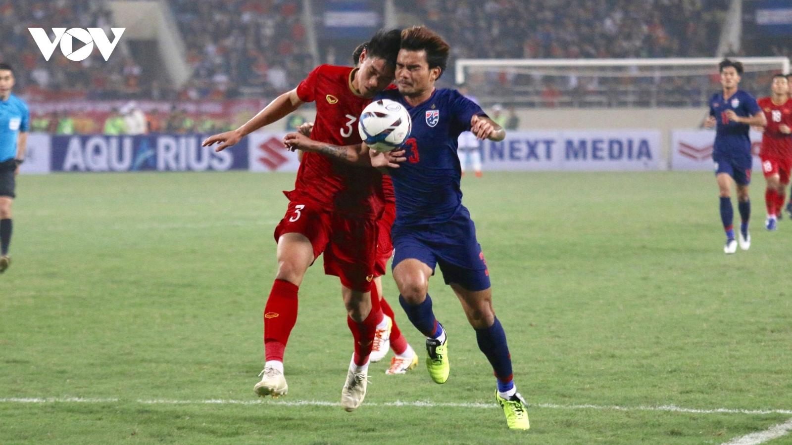 Thái Lan chính thức rút đăng cai vòng loại U23 châu Á 2022