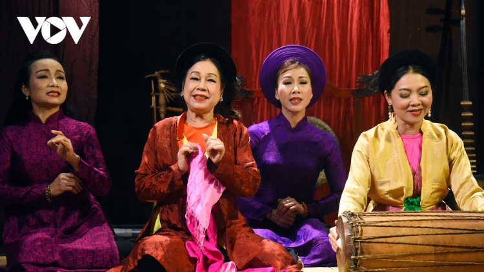 8 thể loại âm nhạc cổ truyền đóng vai trò quan trọng trong văn hóa Việt Nam