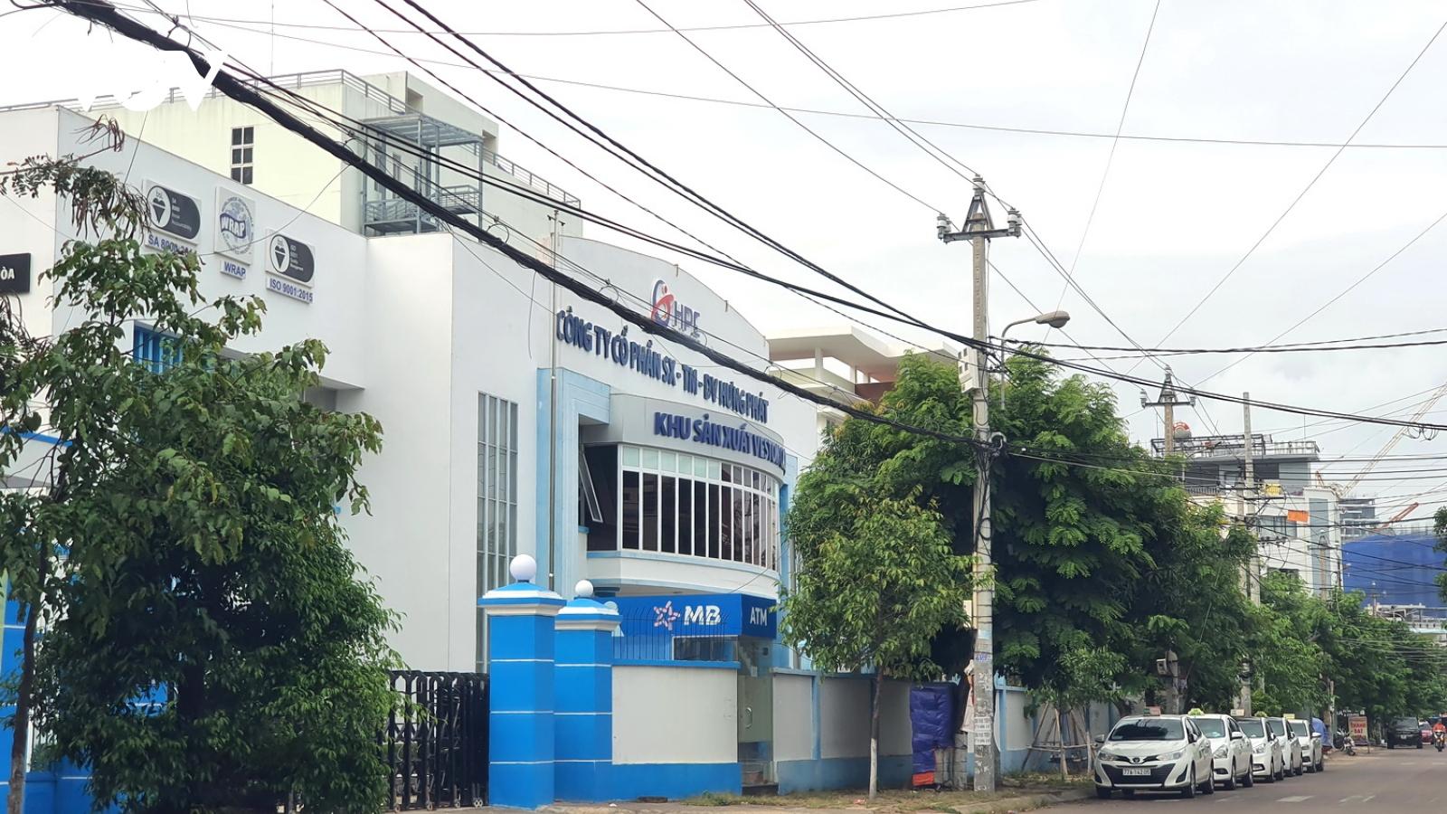 Cần di dời nhà máy từng gây ô nhiễm ra khỏi Quy Nhơn