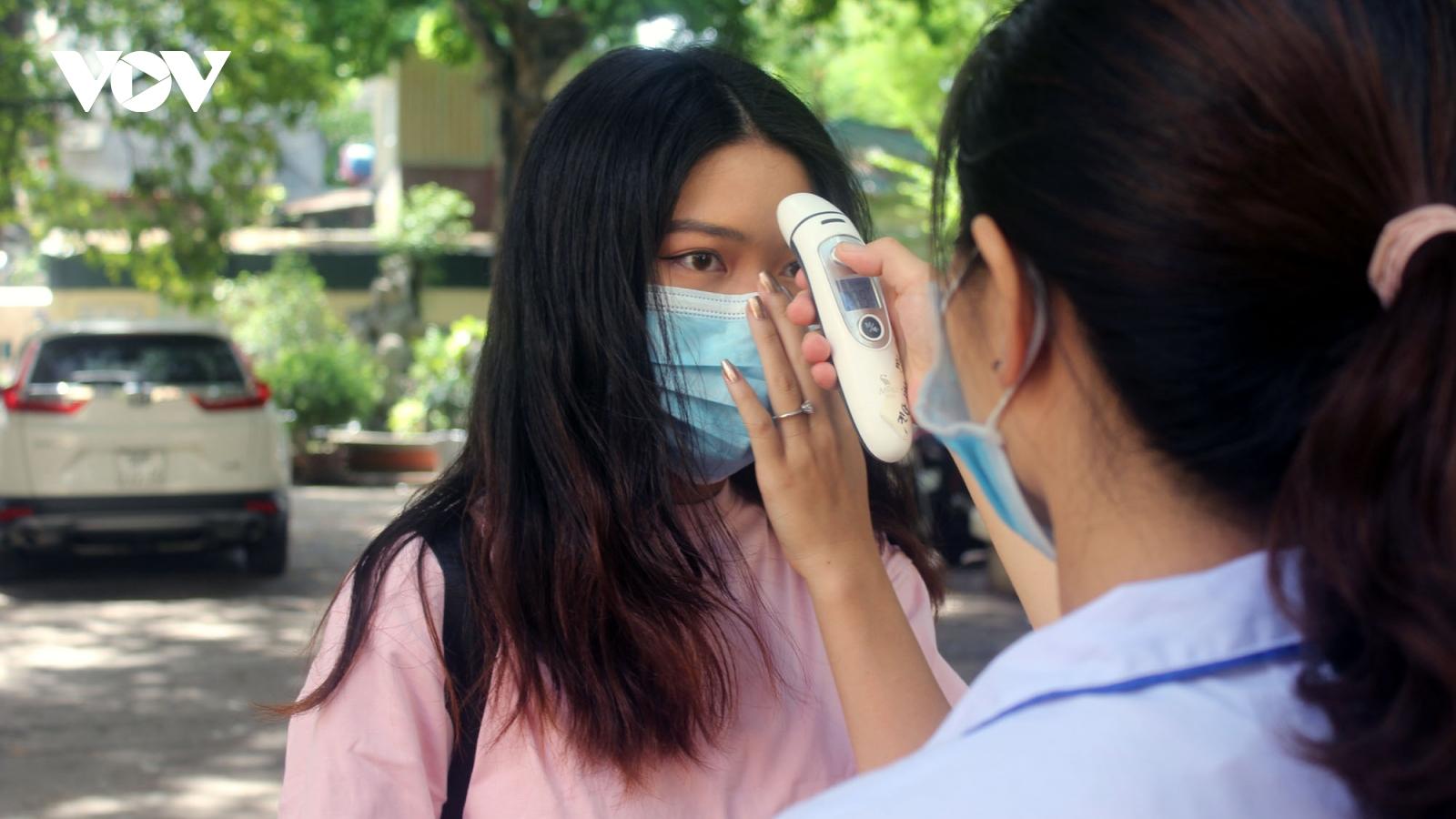 Hà Nội khuyến khích các trường CĐ, ĐH trên địa bàn ứng dụng CNTT trong tuyển sinh mùa dịch