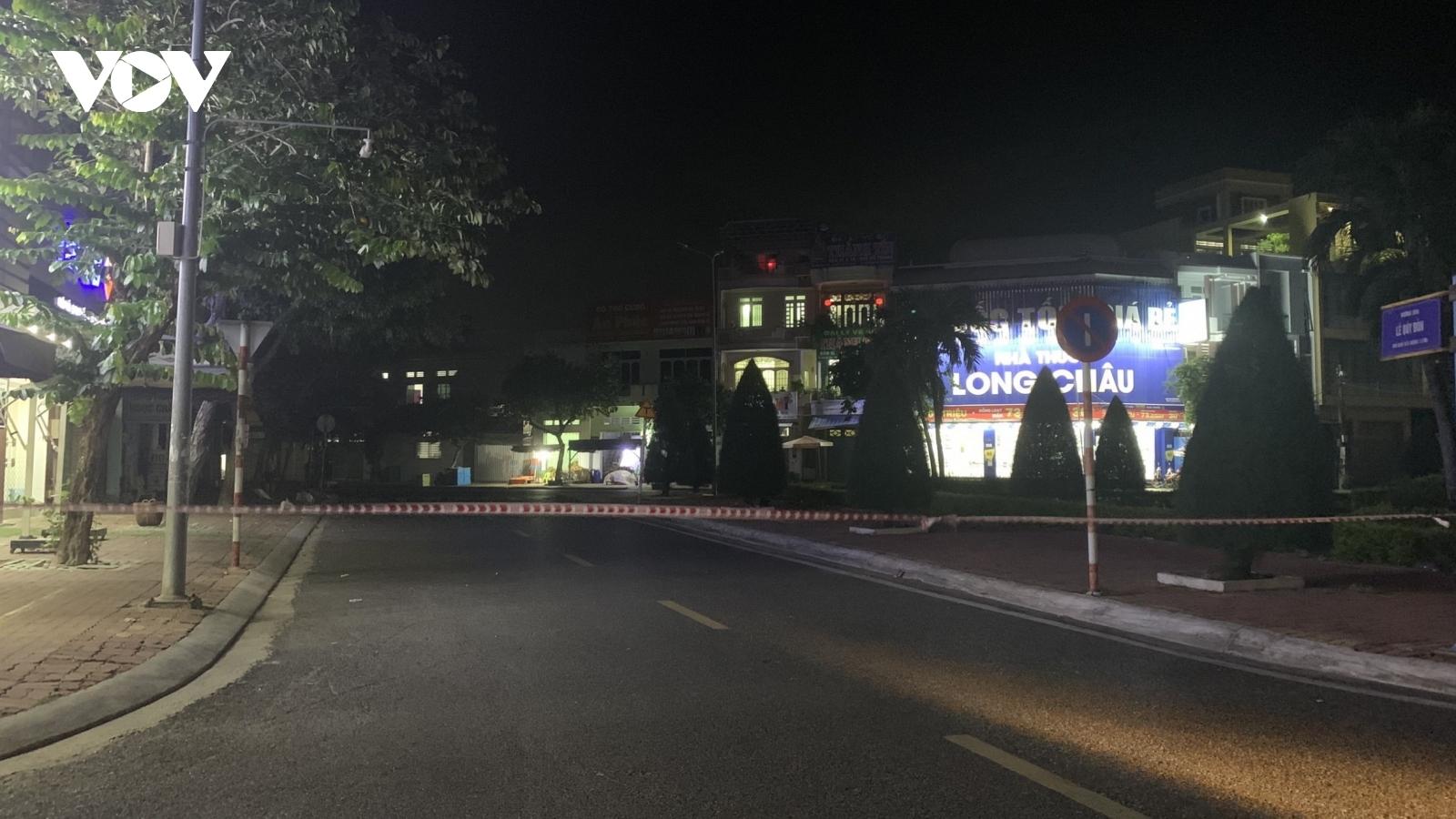 """Thành phố Bà Rịa thu hồi văn bản """"hoả tốc"""" về phòng chống dịch"""