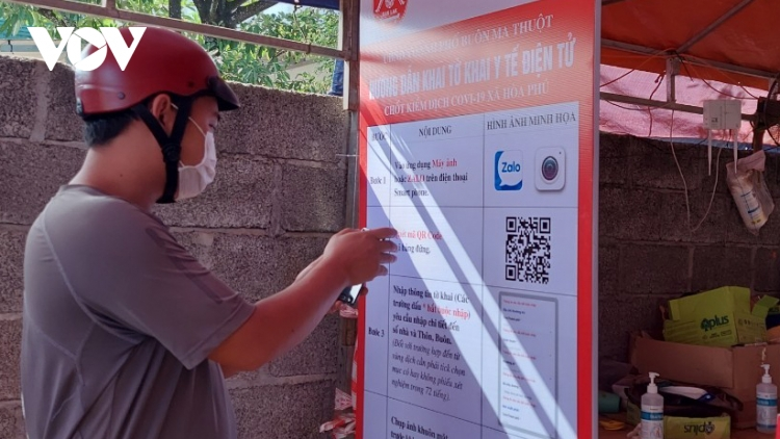Ghi nhận thêm 7 trường hợp mắc Covid-19 ở Đắk Lắk, tăng cường giám sát người từ vùng dịch