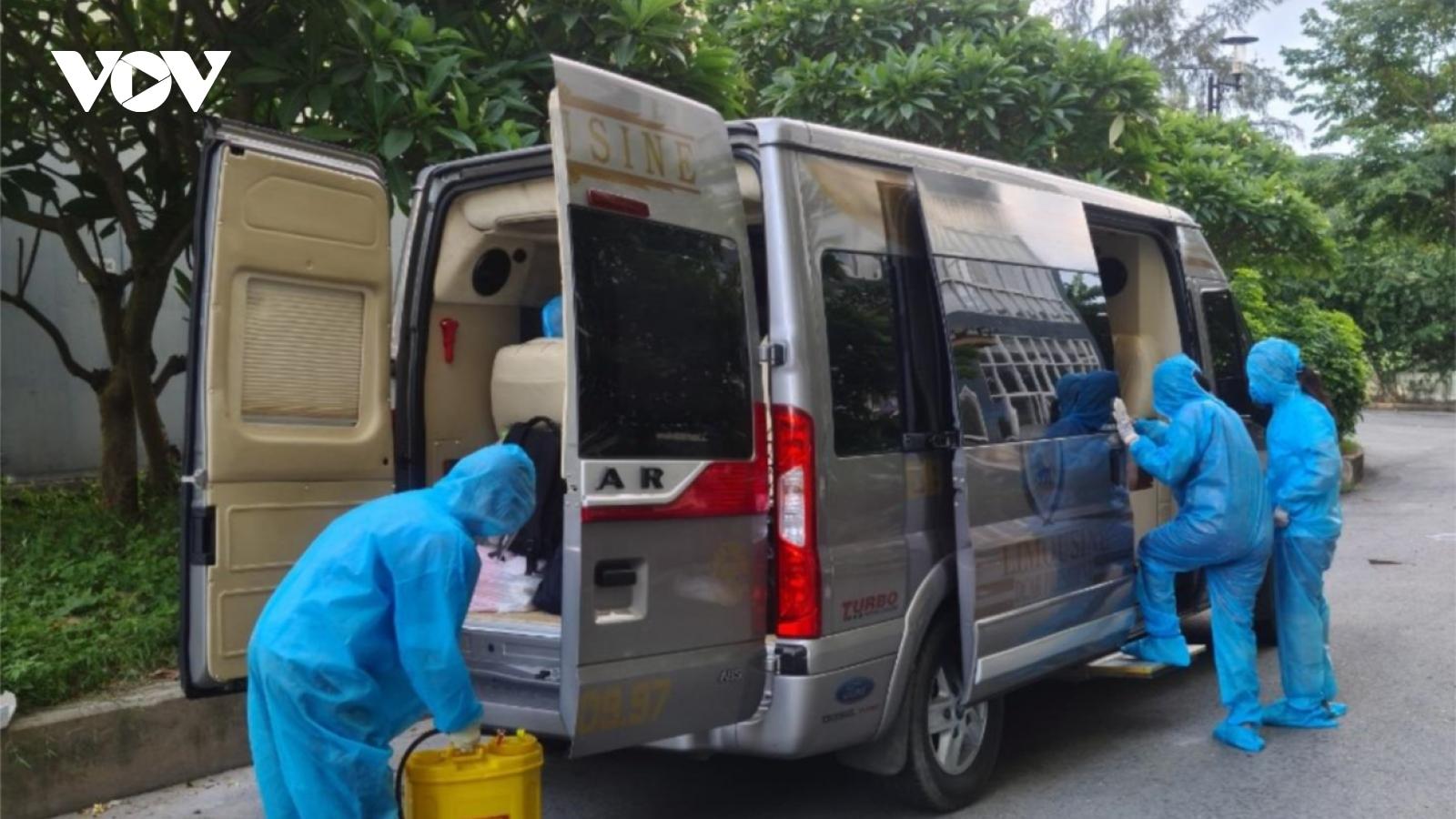 TP.HCM sẽ thêm 100 xe cấp cứu để vận chuyển bệnh nhân F0 chuyển nặng