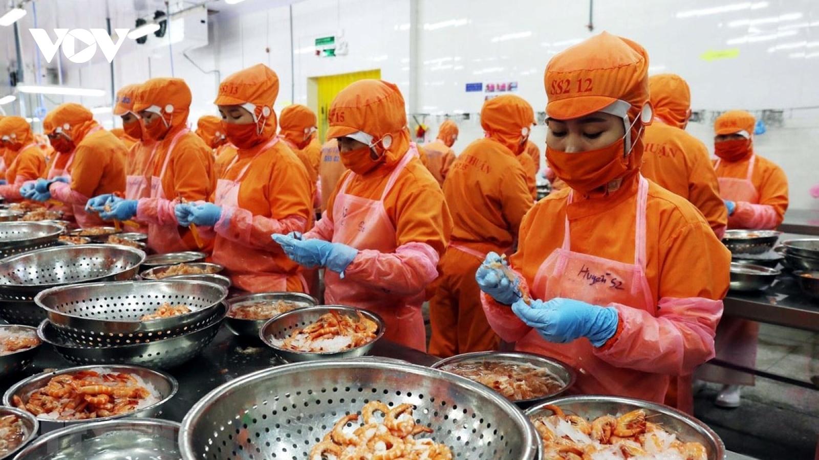 Anti-pandemic efforts should be made alongside EVFTA enforcement