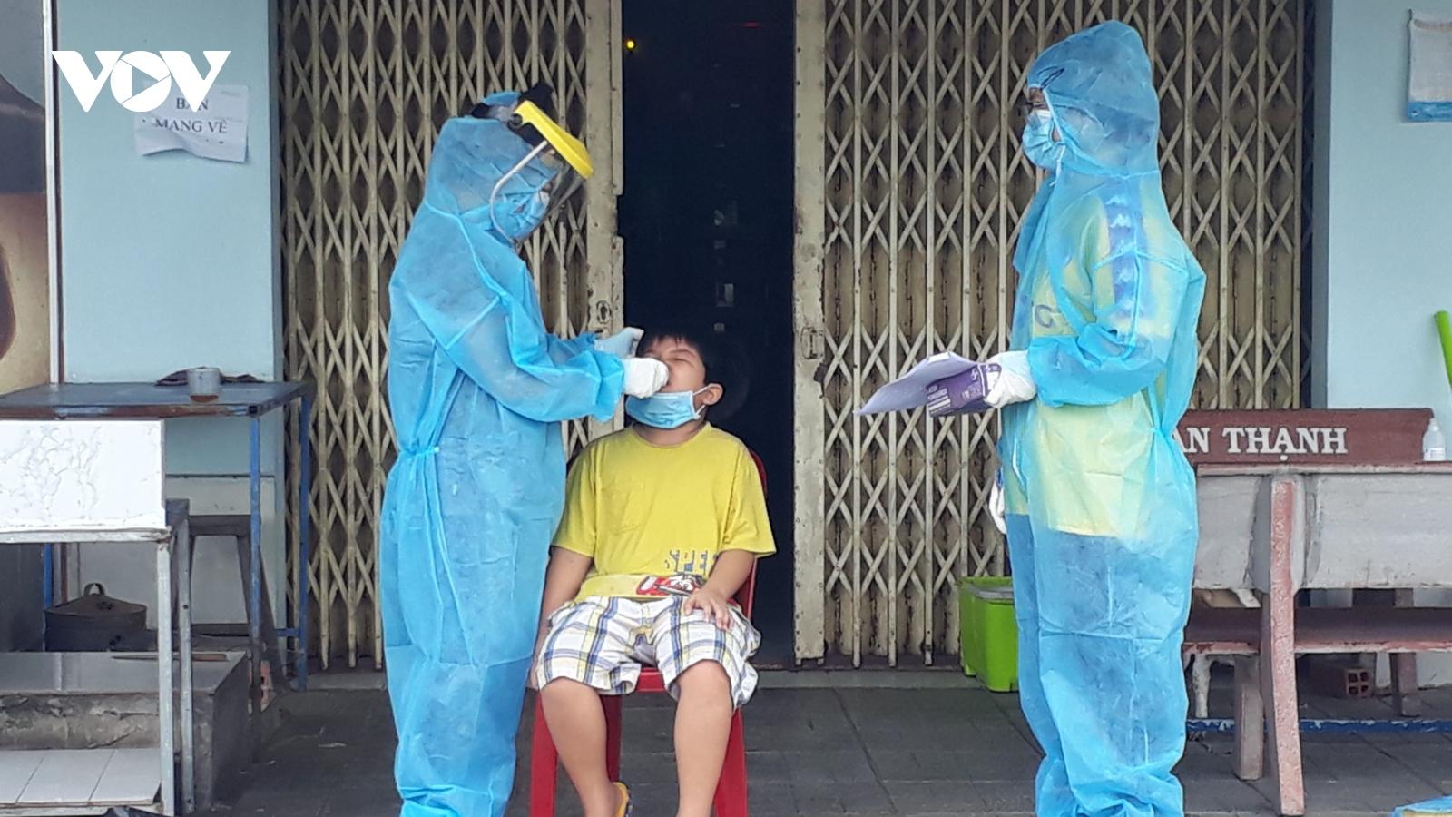 Sóc Trăng áp dụng phòng, chống dịch Covid-19 theo mức độ nguy cơ ở từng địa phương