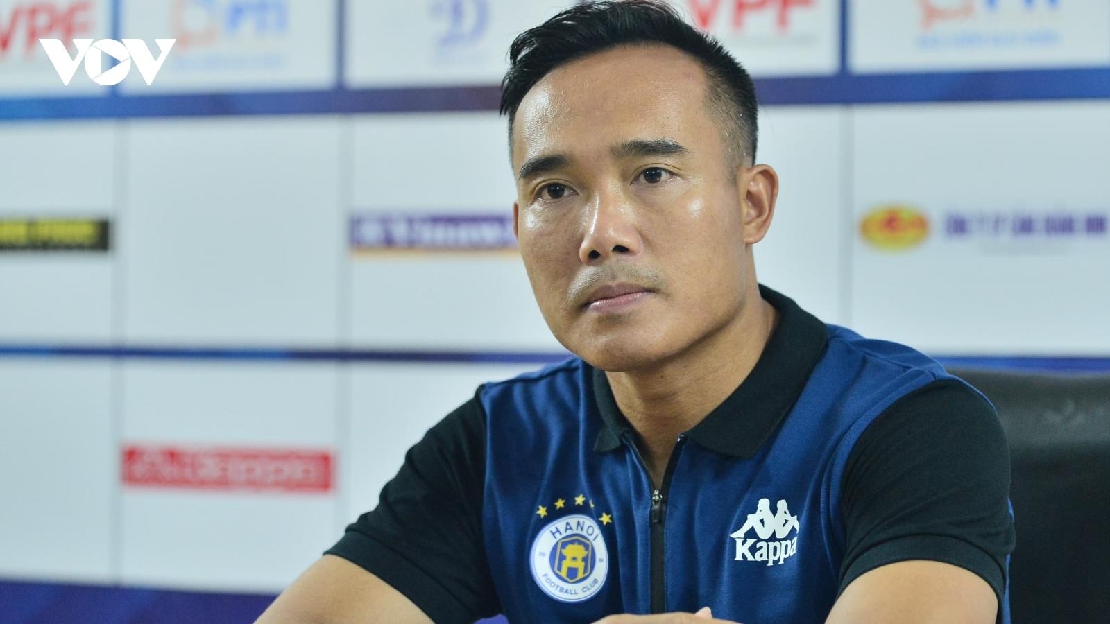 Hà Nội FC chia tay 2 công thần trên băng ghế huấn luyện: Chờ luồng gió mới từ Hàn Quốc