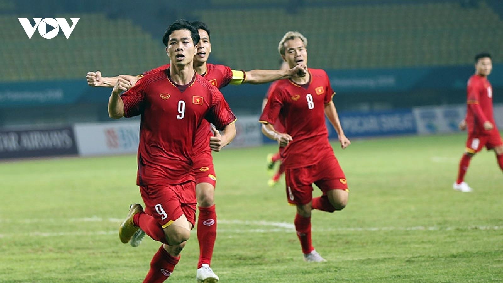Ngày này năm xưa: HLV Park Hang Seo giúp bóng đá Việt Nam làm nên lịch sử