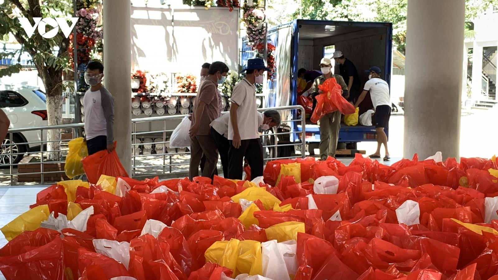 Đà Nẵngban hành nhiều chính sách hỗ trợtrong phòng, chống dịch
