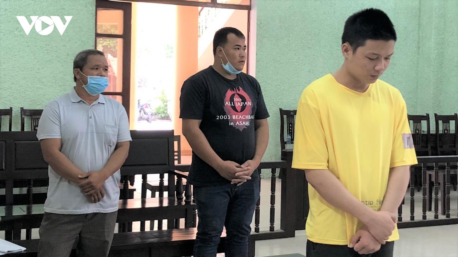 9 năm tù giam cho nhóm đối tượng tổ chức xuất cảnh trái phép
