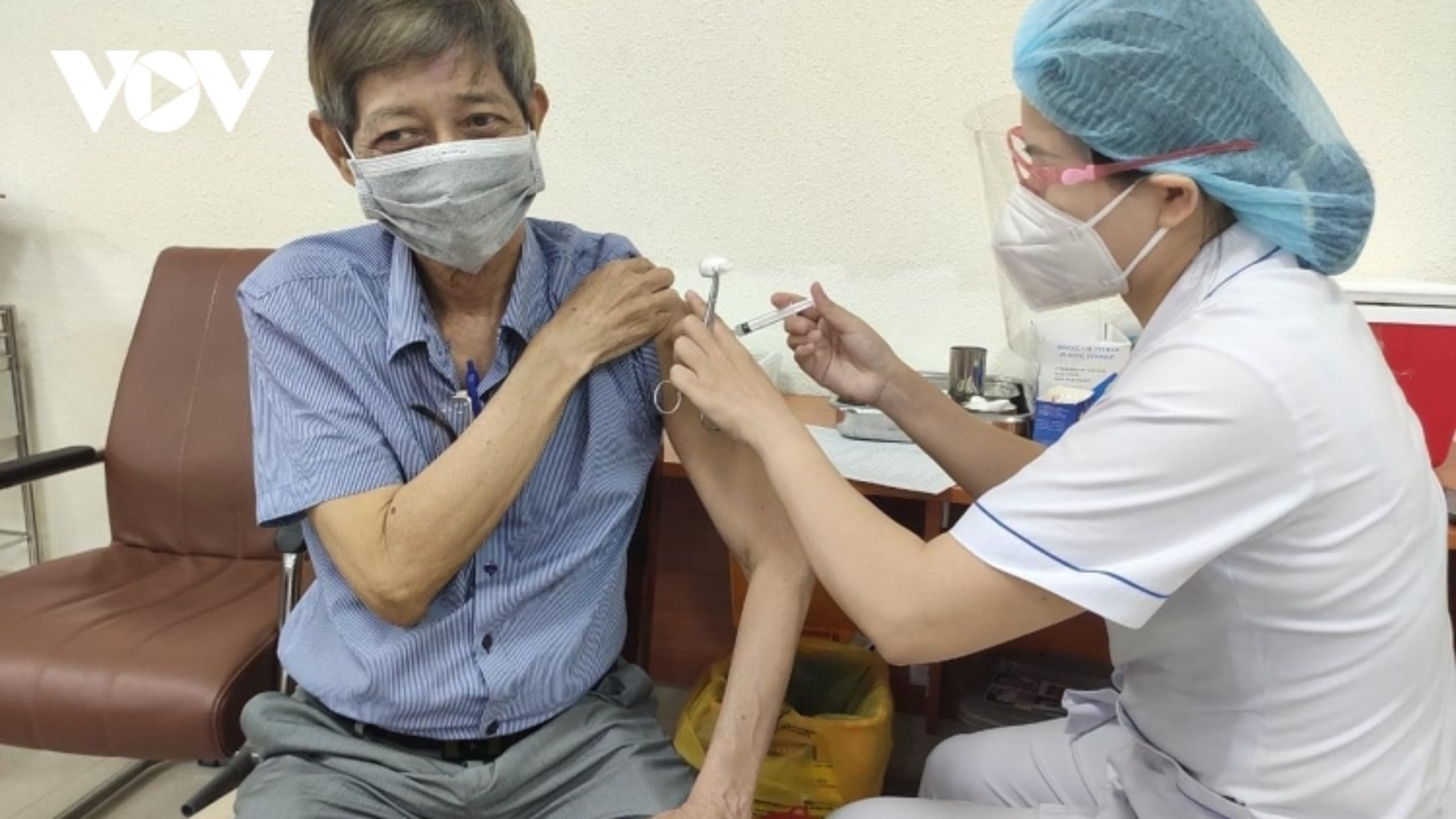 Những thay đổi đáng chú ý về tiêm vaccine ngừa Covid-19 tại TP.HCM