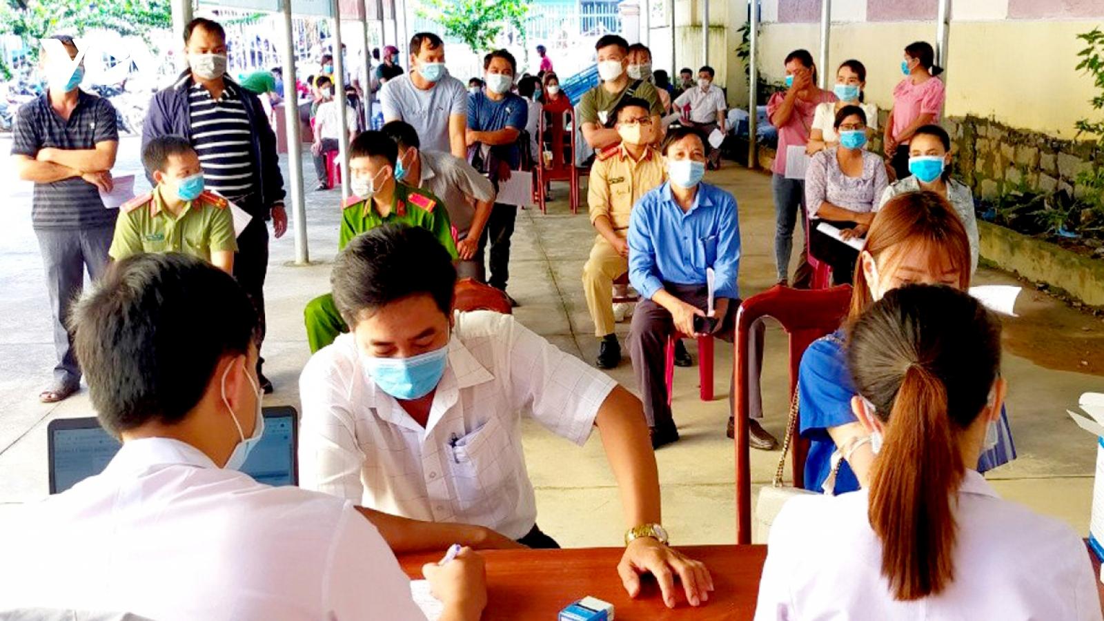 Tiếp nhận 263 đơn vị máu tại lễ tôn vinh người hiến máu tiêu biểu huyện Lắk (Đắk Lắk)