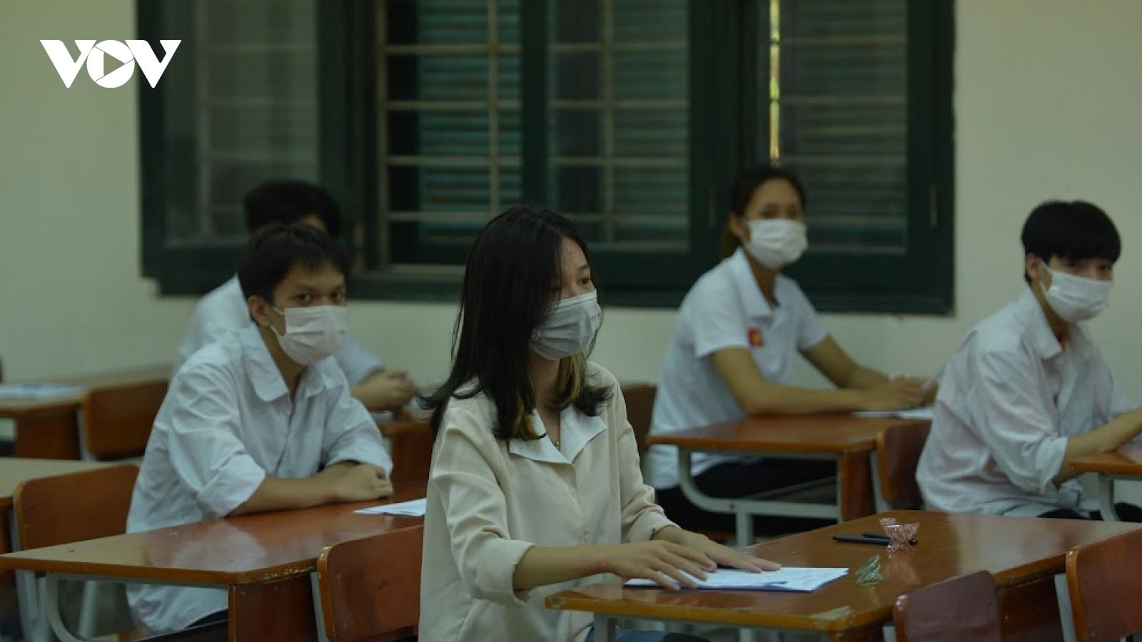 Dự báo điểm chuẩn năm 2021, một số ngành của ĐH Quốc gia Hà Nội sẽ tăng nhẹ