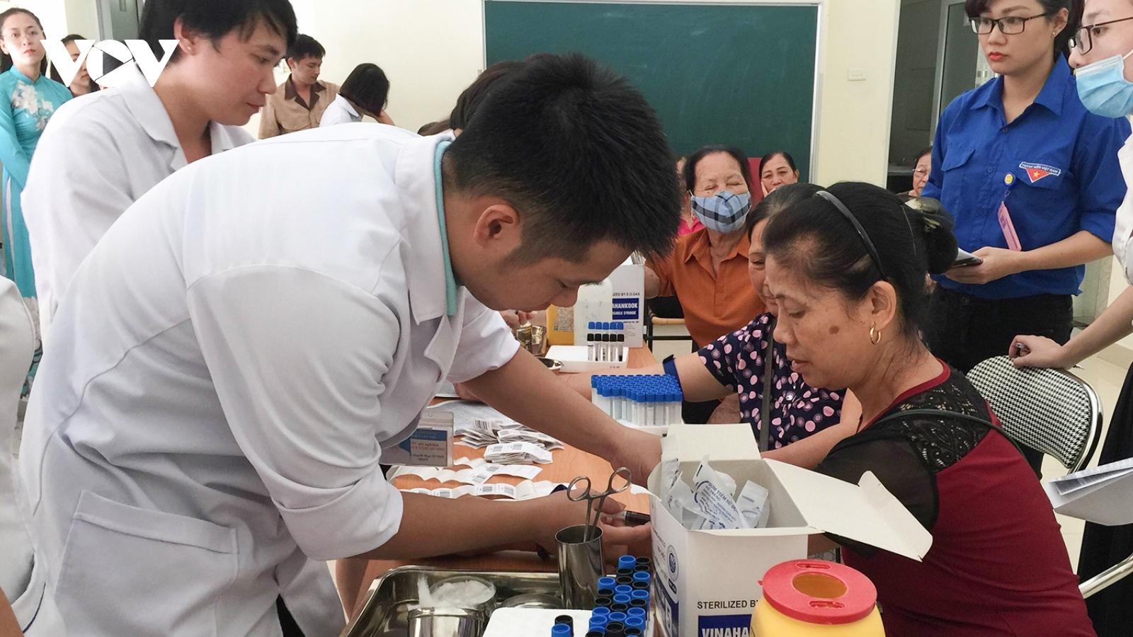 Quảng Ninh mở rộng hỗ trợ cho thân nhân, người nuôi dưỡng nạn nhân chất độc da cam