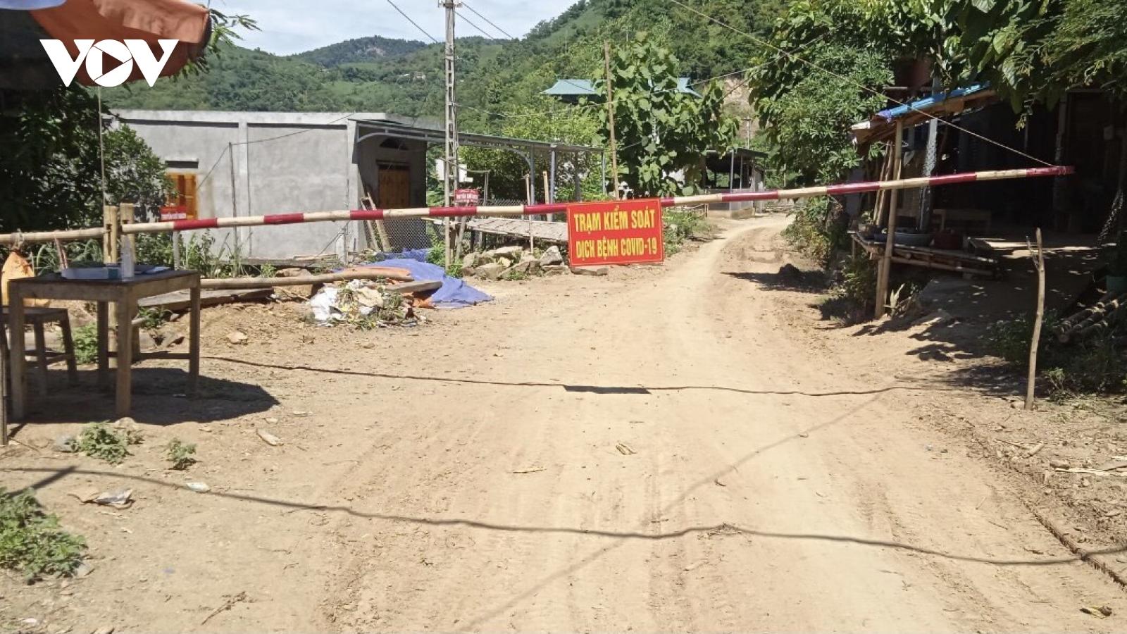 Sơn La tạm dừng hoạt động của các cơ sở lưu trú để phòng dịch
