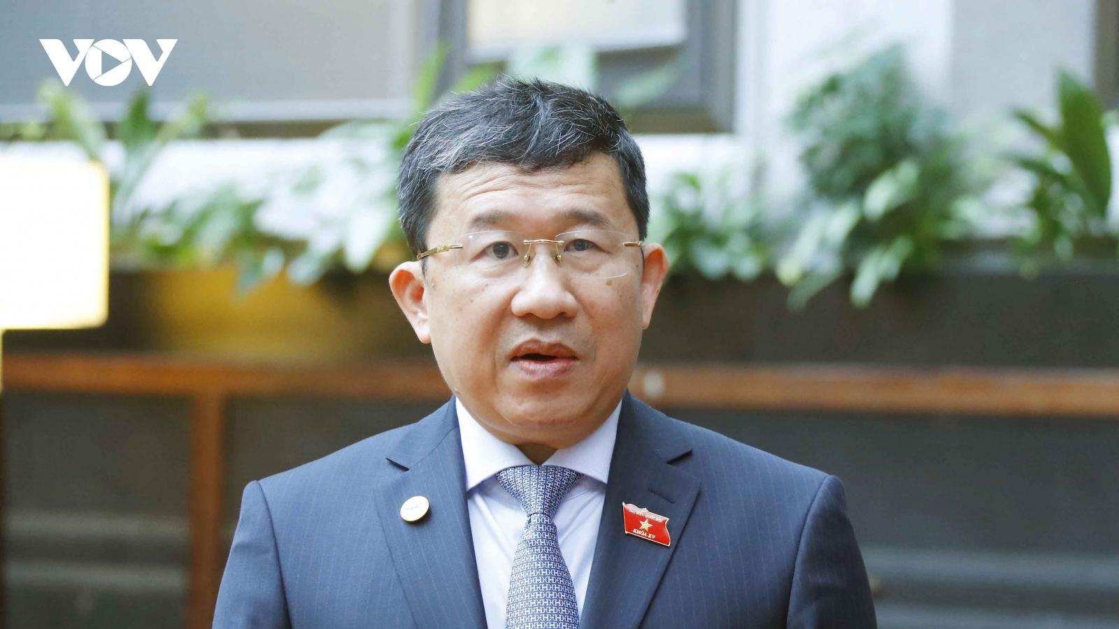 Quốc hội các nước ủng hộ cung cấp, chuyển giao công nghệ vaccine cho Việt Nam