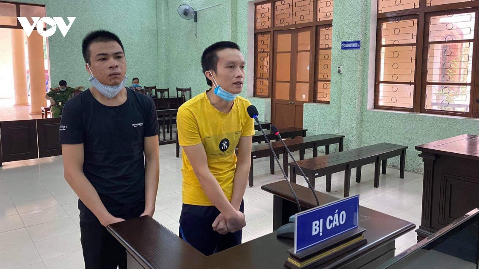 Nhận án tù vì đưa người xuất cảnh trái phép