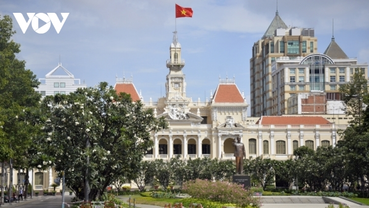 HCM City looks towards new normal after September 30